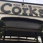 Photo of Corks Restaurant