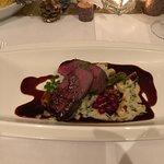 Foto de Vinothek Restaurant Oskar