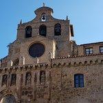 vista exterior del Monasterio