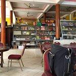 Bild från The Kandy Garden Cafe