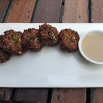 Melrose Restaurant & Bar Foto