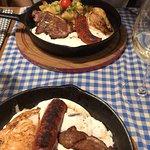 Kulinarium Foto