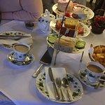 Foto di Bridge Tea Rooms