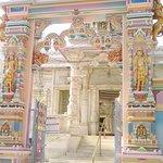 Shri Panchasara Parshwanath Jain Derasar