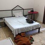 Apartamento e sacada