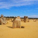 Photo of Nambung National Park