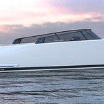 Season 2019 new boat