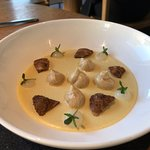 il foie gras reinterpretato