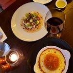 ภาพถ่ายของ monte restaurant