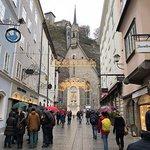 Foto de Salzburger Altstadt