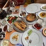 Zdjęcie Van Breakfast Garden Van Kahvalti Bahcesi