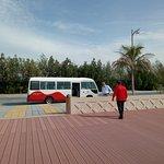 Foto de Arabian Adventures Day Tours