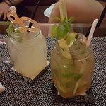 Foto de Little Casablanca Café & Bar