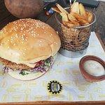 Burger Factory의 사진