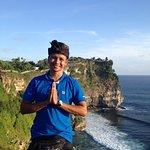 Photo de Be Balinese Tour