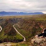 Barzan Gorge