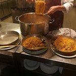 Spaghettihausの写真
