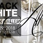 7th Annual Black and White: