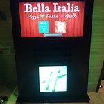 Bella Italiaの写真