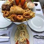 ภาพถ่ายของ Nick's Seafood Restaurant