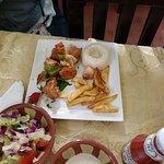 Photo de Restaurant El Dar Darak