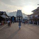 Kukke Shree Subramanya Temple Foto