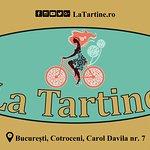 La Tartine Cotroceni fényképe