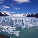 Parque Nacional Los Glaciares – fénykép