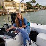 Leslie Blasing singer on cruise