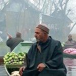 Travel Srinagar