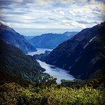 Photo of Doubtful Sound