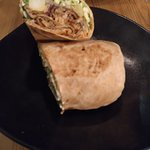 Photo of Lamb street food