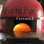 Photo of Forni Rossi 777 Pizza Napoletana Naramowice