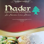 Photo of Nader Delicias Arabes