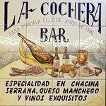 Photo of La Cochera