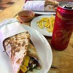 Zdjęcie King Kebab