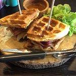i-Kroon Cafe Foto