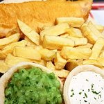 Enzo's Pizzeria-fish & Chips