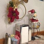 Foto de Joshua's Restaurant and Lounge