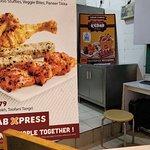 Kebab Xpress