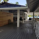 Foto de The Beach Club at Calabash