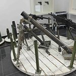 Inside the Negev warriors museum  - 11