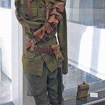 Inside the Negev warriors museum  - 14