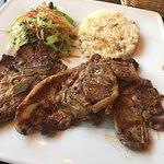 Bilde fra Maho Restaurant