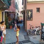 Bild från Il Piccolo Diavolo