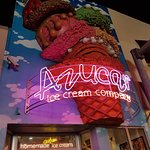 Φωτογραφία: Azucar Ice Cream Factory