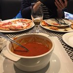 Valokuva: Leonardo Cafe & Bistro