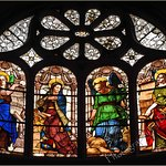 Saint Eustache  church - 10