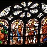 Saint Eustache  church - 11