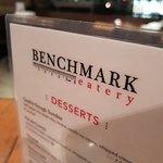 Billede af Benchmark Eatery